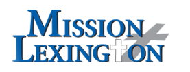 mission lexington logo